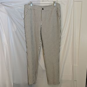 Cabi Windowpane Trouser #3203